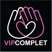 Logo - VIP-Complet, s.r.o.