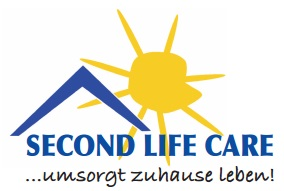 Logo - Second Life Care k.s.
